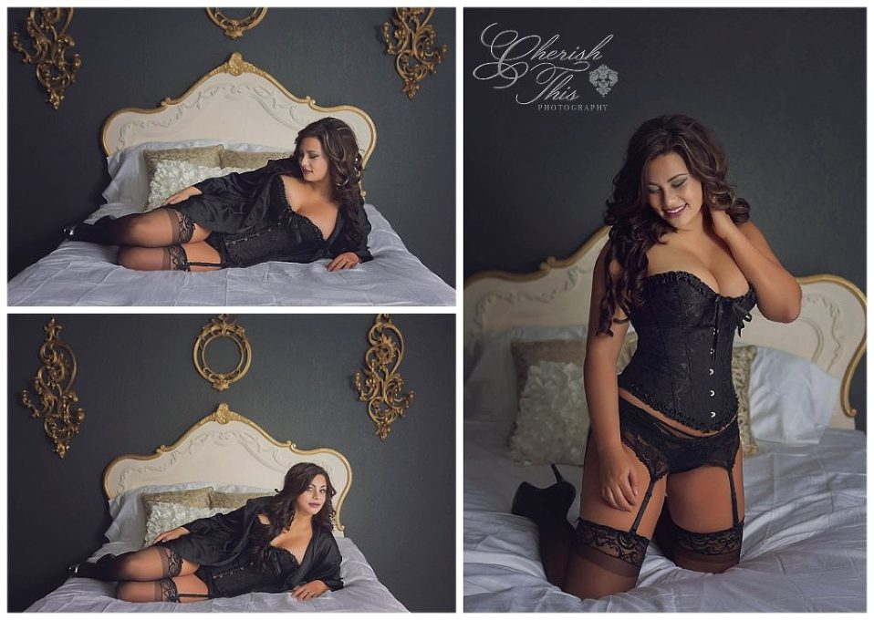 Pearland Fine Art Boudoir Photographer