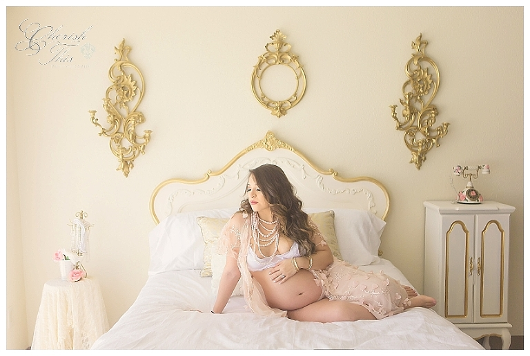 Friendswood Maternity Photography