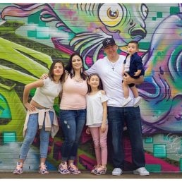 Houston Family Portrait Photographer