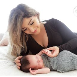 Houston Luxury Newborn Photographer