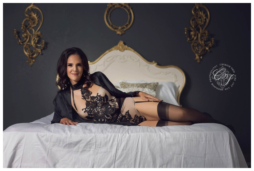 Houston Boudoir Photographer