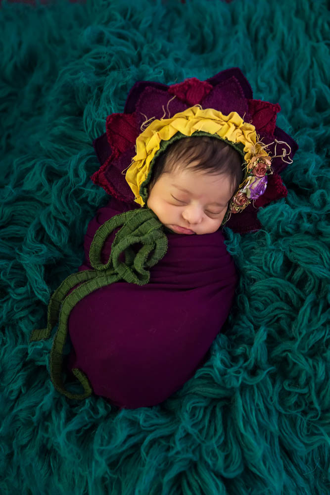 Cherish This Photography Houston Newborn